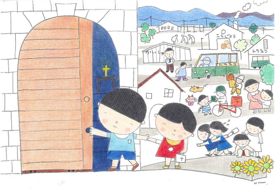 キリスト教主義学校などの礼拝体験について