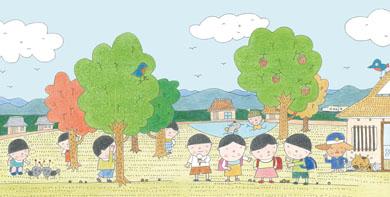 教会学校(幼小科・中高科)